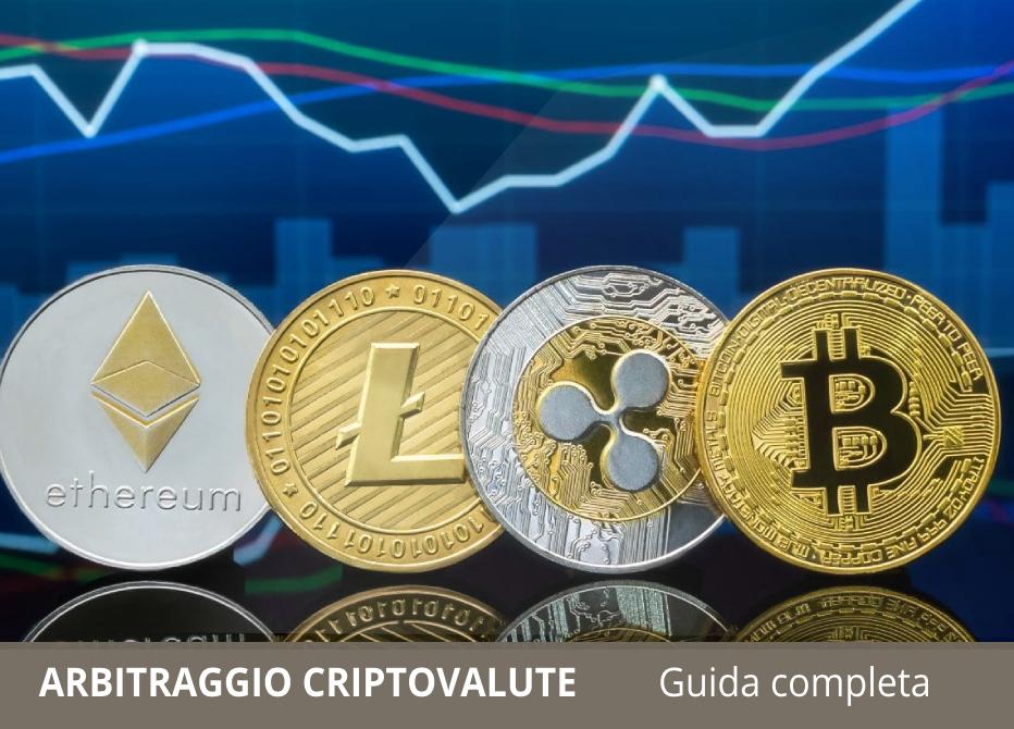 sistemi di arbitraggio bitcoin