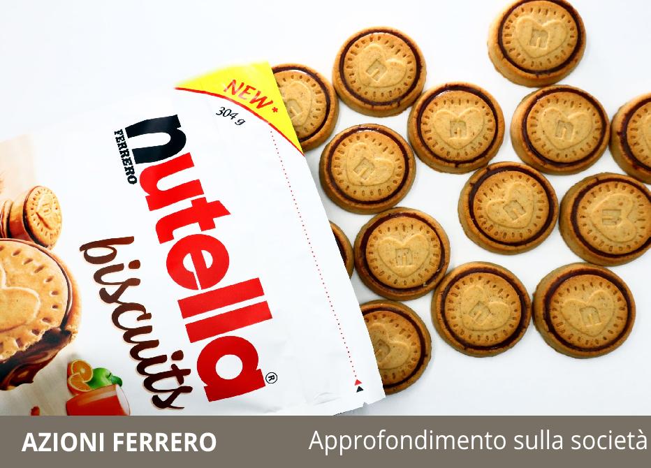 Azioni Ferrero