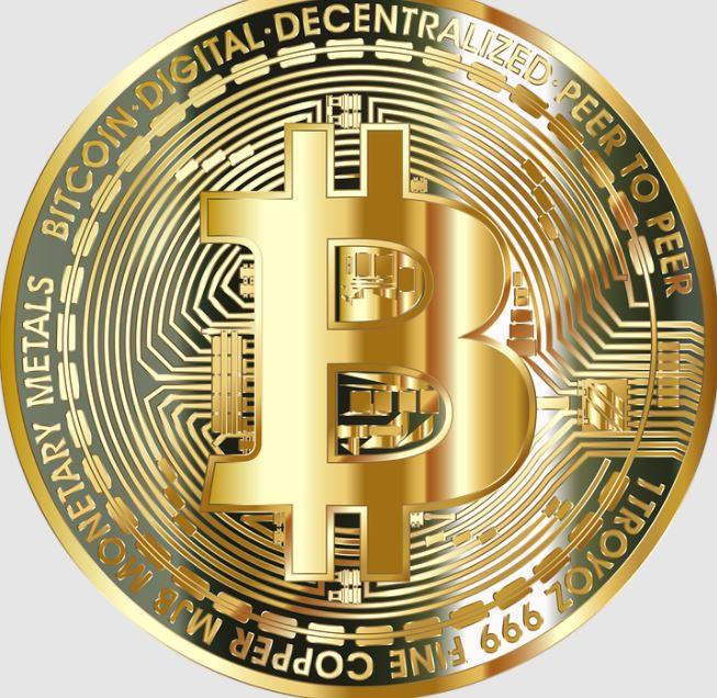 bitcoin nuova scansione