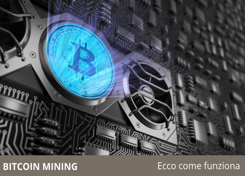 quanto è redditizio bitcoin mining 2021)