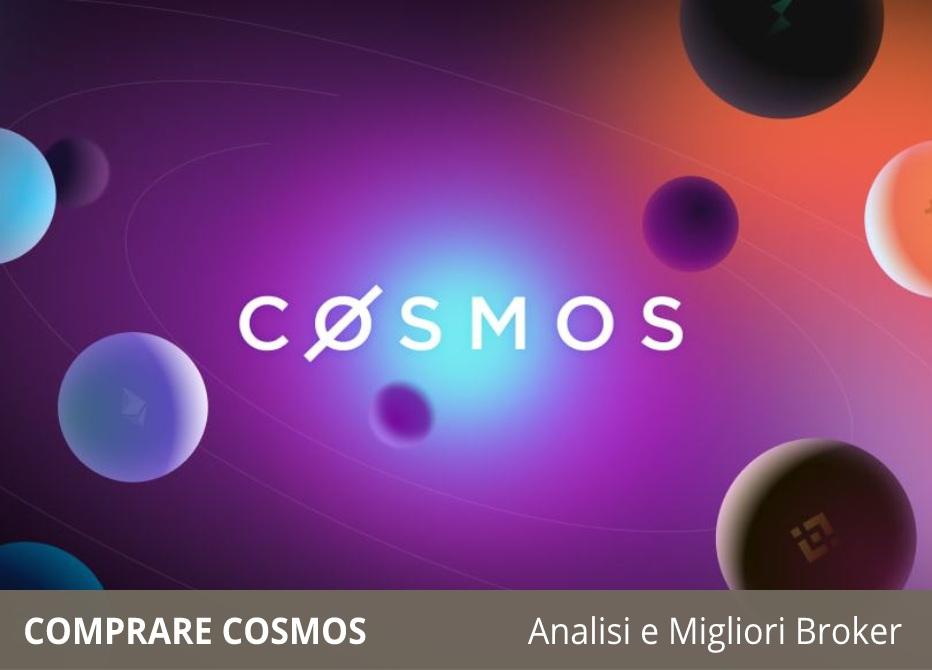 Comprare Cosmos