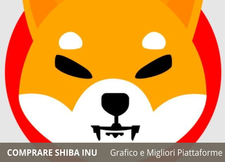 Comprare Shiba Inu