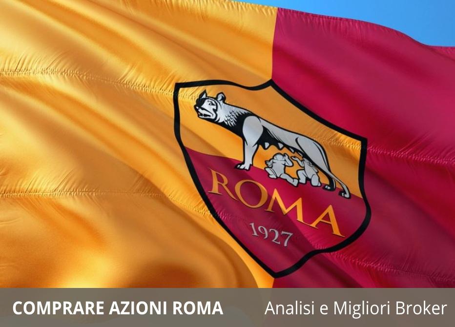 Comprare azioni Roma