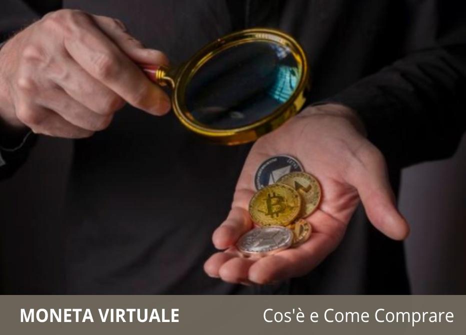Trading criptovalute: Come investire in monete virtuali