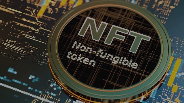 NTF token logo