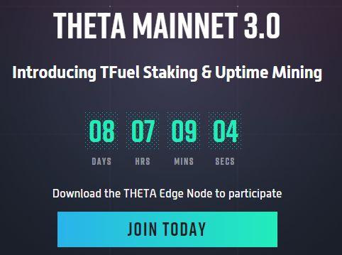 valore theta fuel mainnet