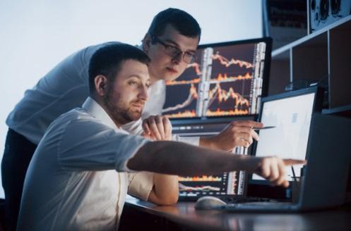 Indicatori trading come funzionano