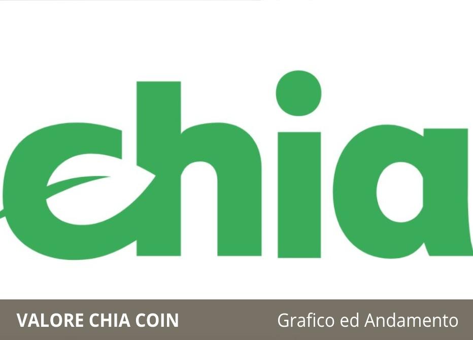 Valore Chia Coin