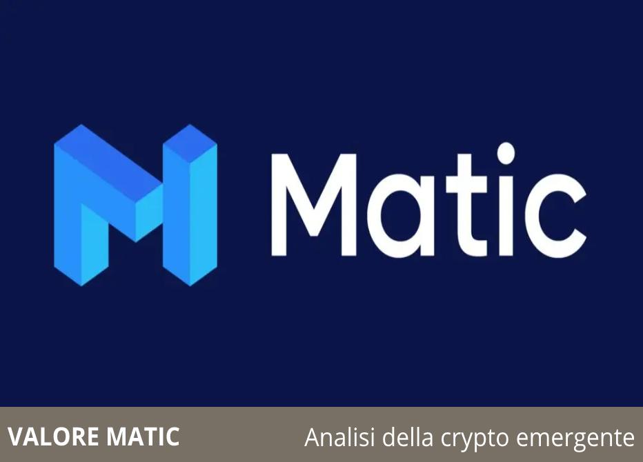Valore Matic