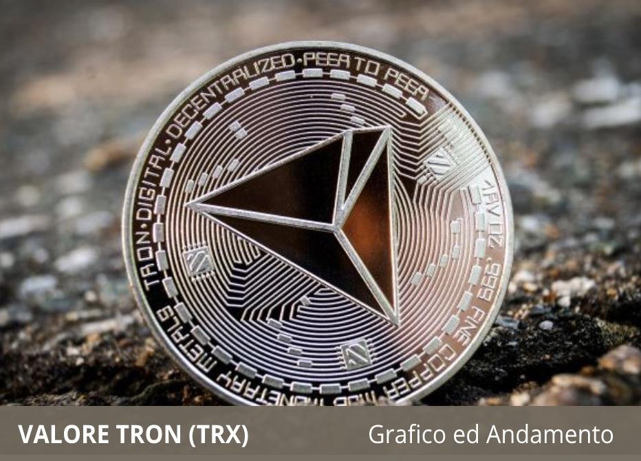 Valore Tron