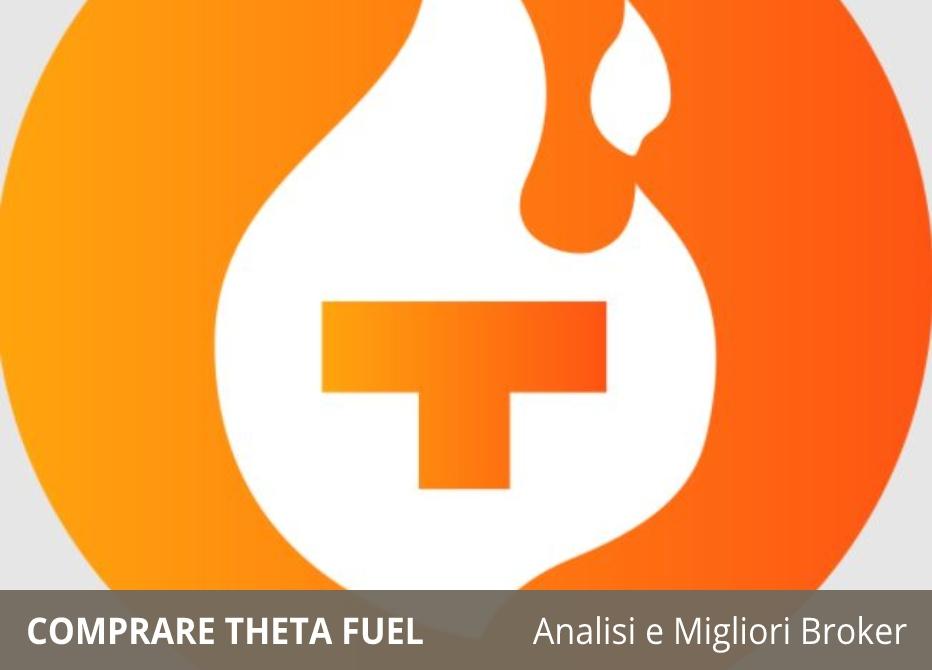 Comprare Theta Fuel