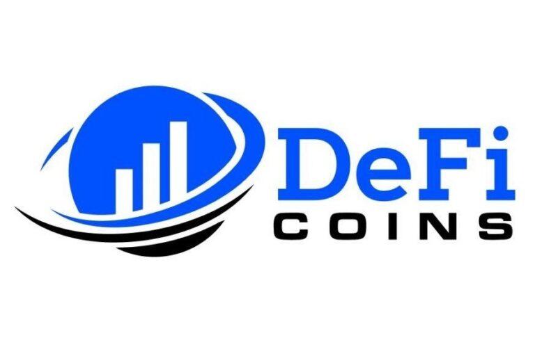 DeFi Coins miglior token