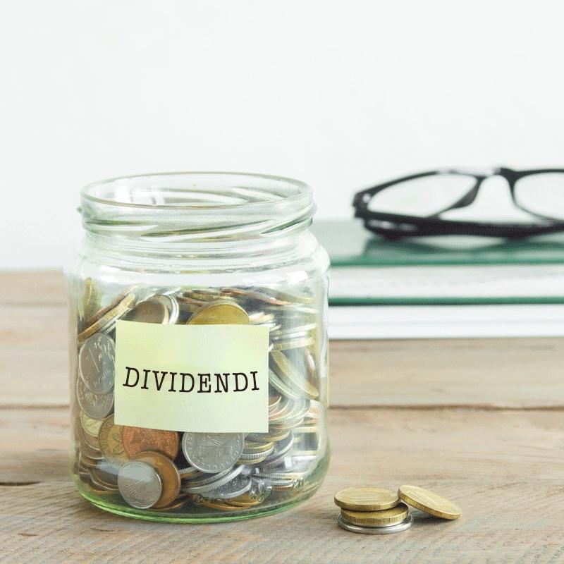 dividendi general motors