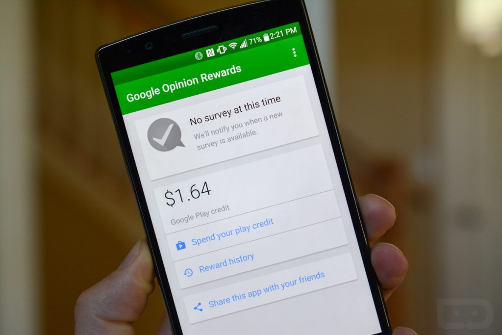 App per Guadagnare Soldi google