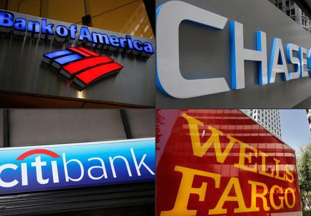 le principali banche di investimento