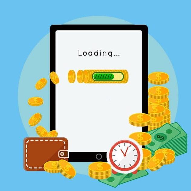 App per Guadagnare Soldi tablet