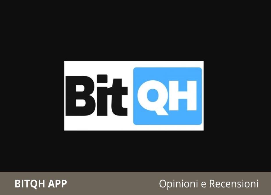 BitQH App