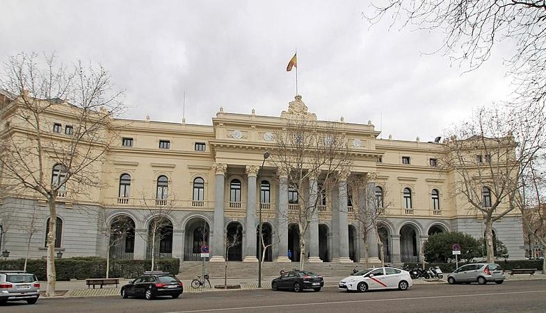 Borsa spagnola Indice Ibex 35 Oggi