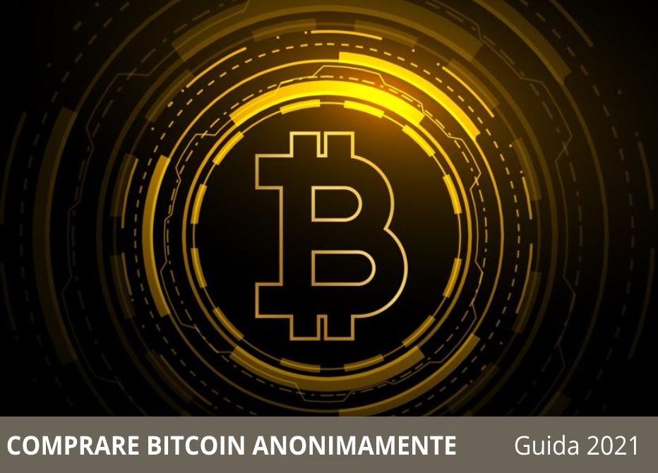 commercio btc senza id problemi fiscali bitcoin