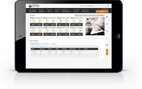 GTCM App