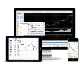 fare trading con Immediate Edge