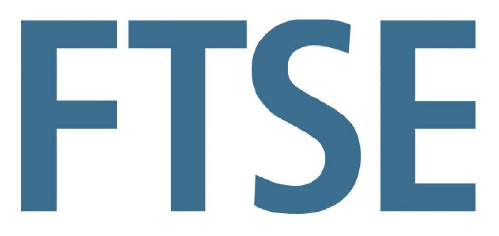 Indice FTSE 100 logo