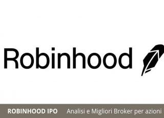 Robinhood IPO