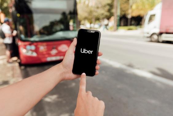Uber App Azioni Uber
