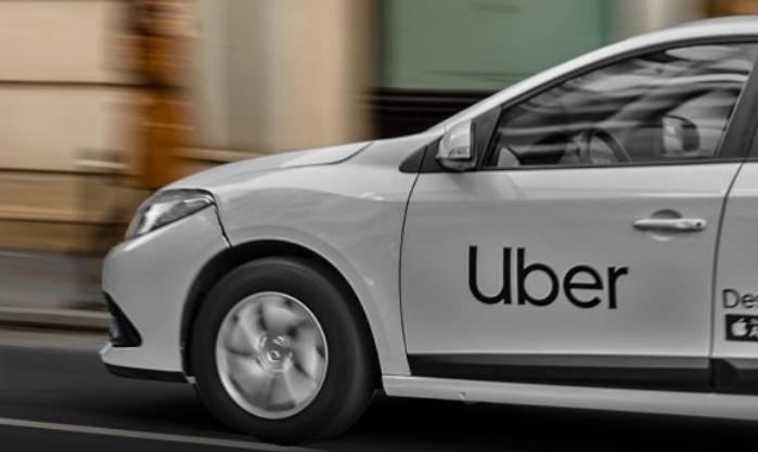 Uber car Azioni Uber