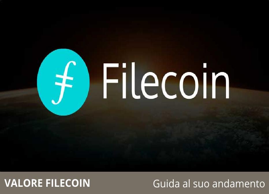 Valore Filecoin