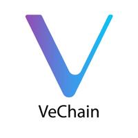 Valore VeChain logo