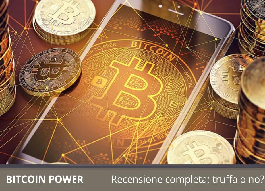 caotico bitcoin sistema