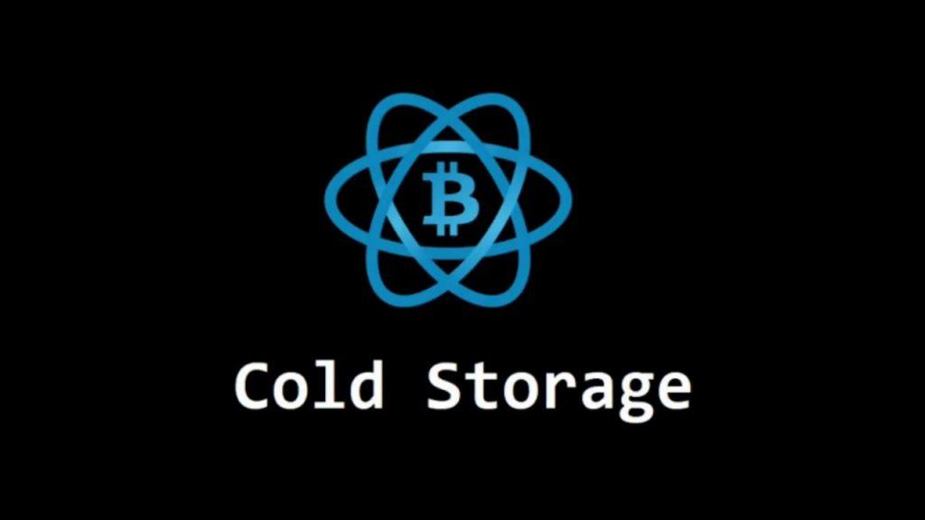 electrum cold storage