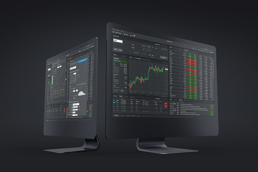 piattaforma interactive brokers