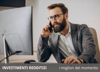 investimenti redditizi online migliori