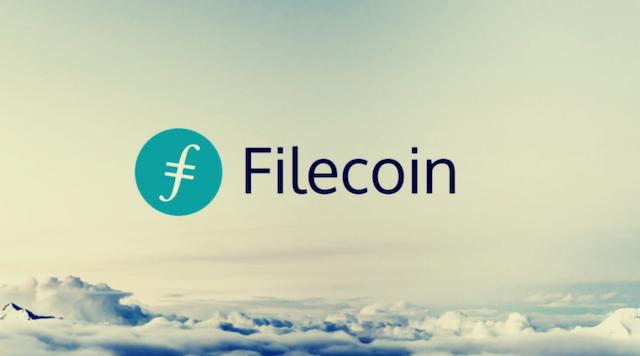valore filecoin logo