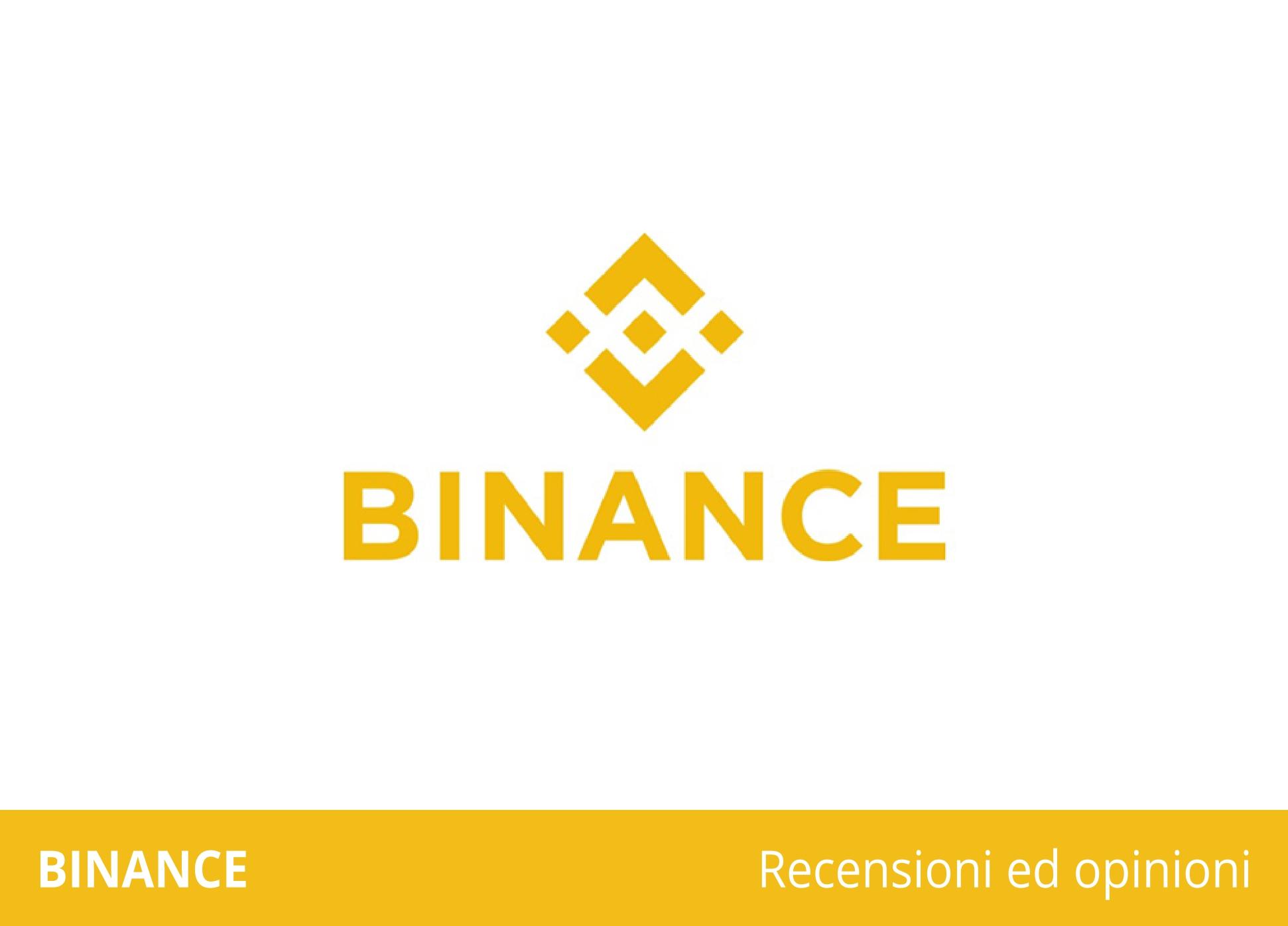 Binance Assistenza Clienti – Customer Support