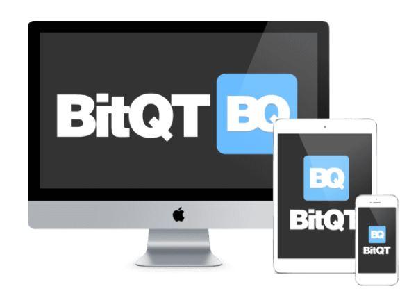BitQT piattaforme