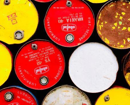 Brent WTI - comprare petrolio in borsa