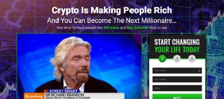 Crypto Cash cos'è piattaforma trading bot