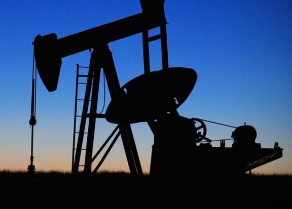 Petrolio produzione
