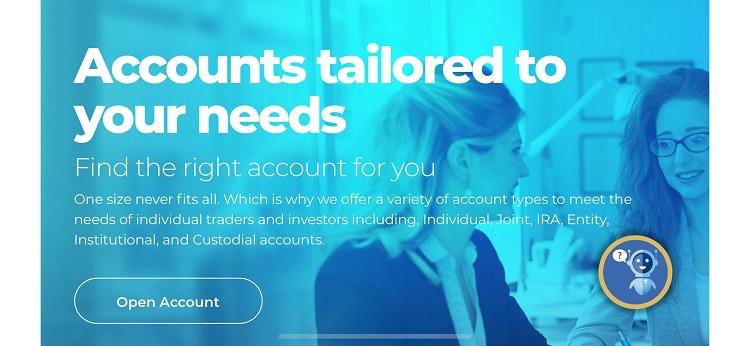 Tradestation come registrarsi apri un account