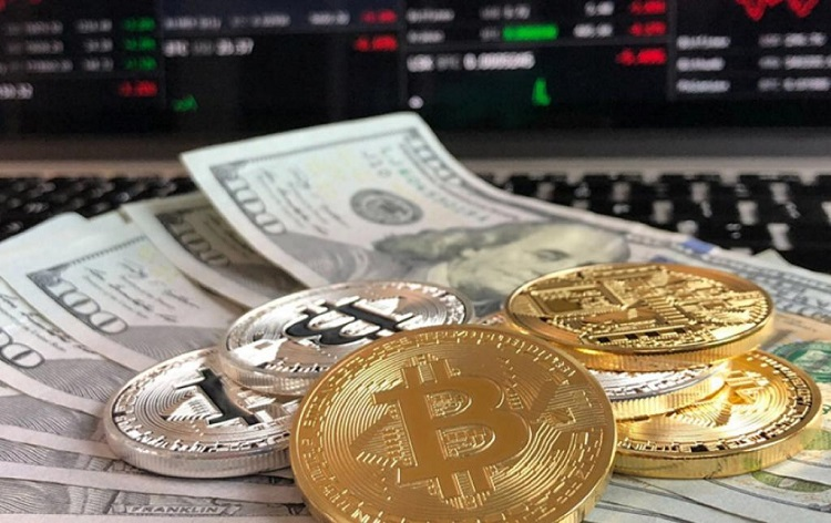 App Bitcoin Storm