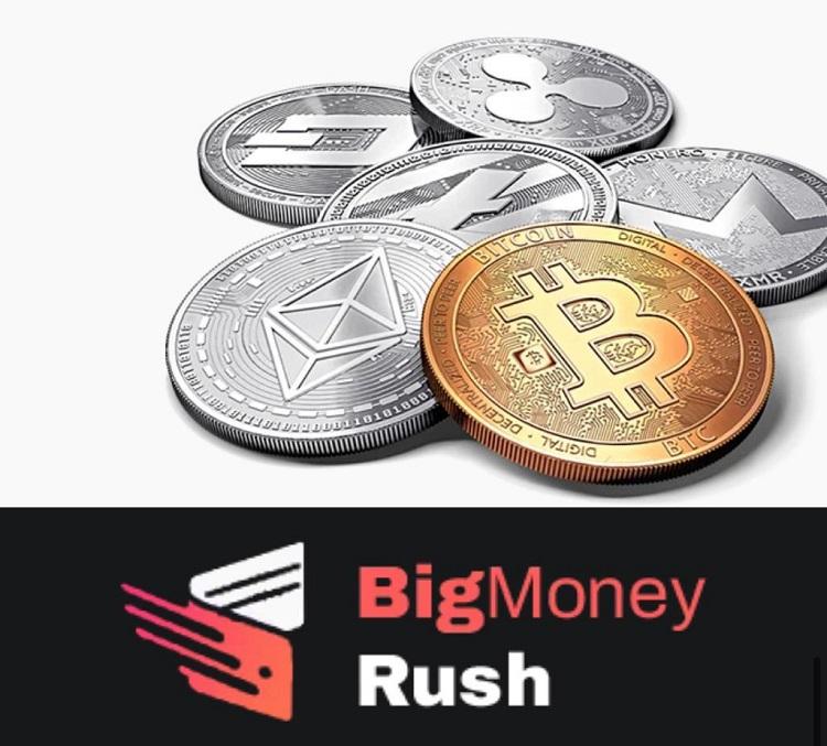 Big Money Rush non è una truffa