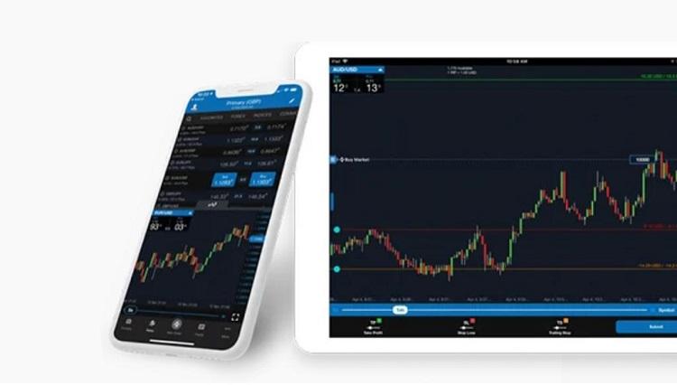 Come fare trading su big money rush