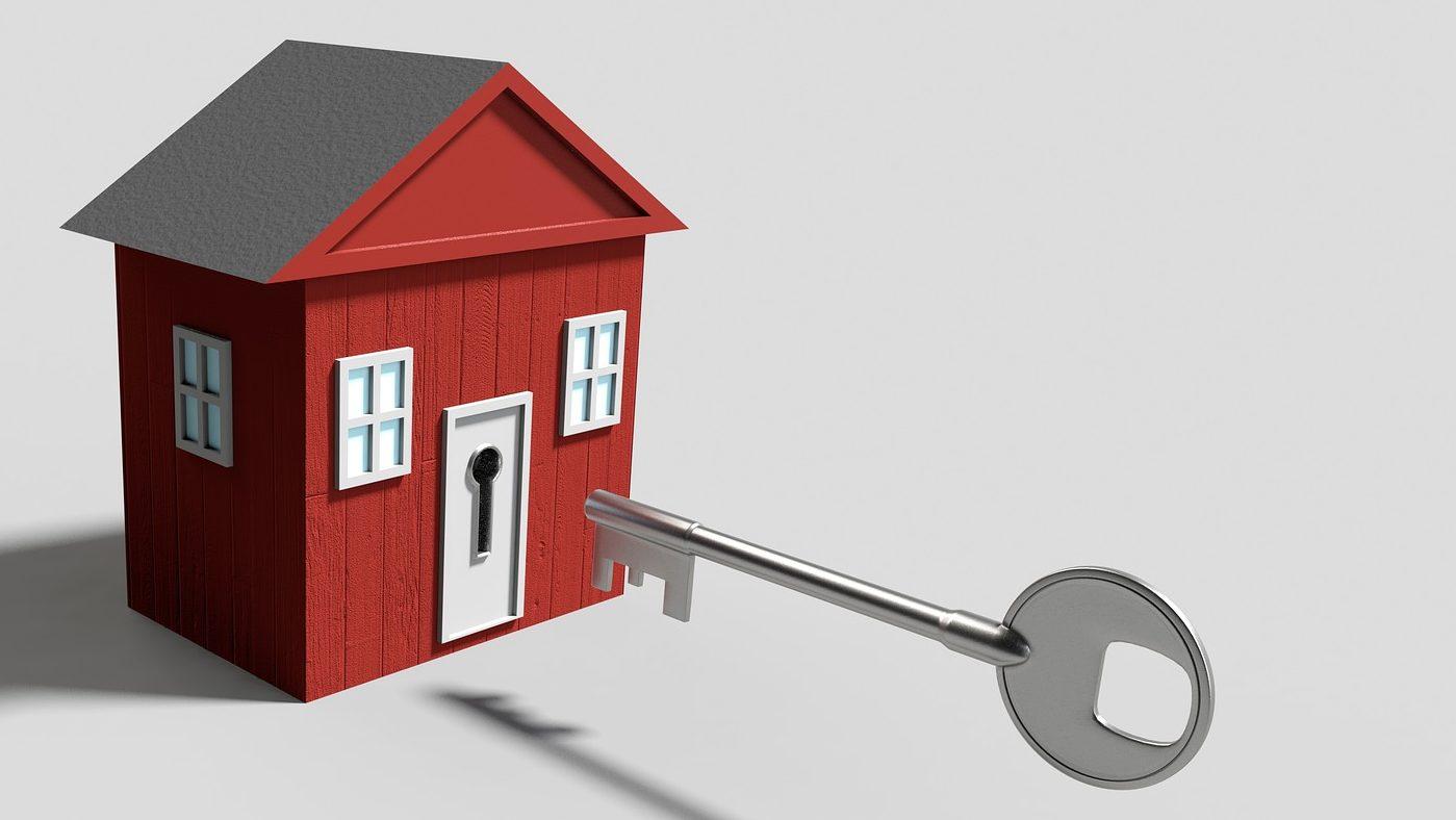 Investire denaro in Immobili