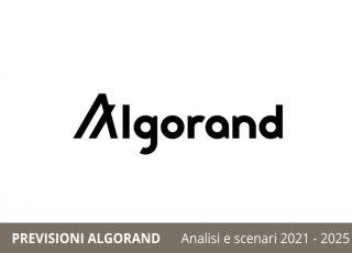 Previsioni Algorand