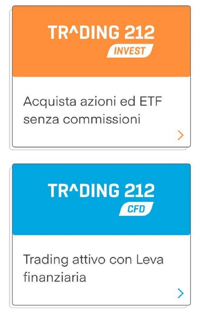 Trading 212 come funziona
