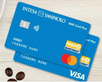 comprare Bitcoin con Intesa Sanpaolo carta